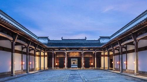 Bên trong khách sạn đắt nhất Thượng Hải có gì? - ảnh 1