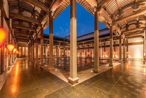 Bên trong khách sạn đắt nhất Thượng Hải có gì? - ảnh 2