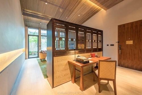 Bên trong khách sạn đắt nhất Thượng Hải có gì? - ảnh 3