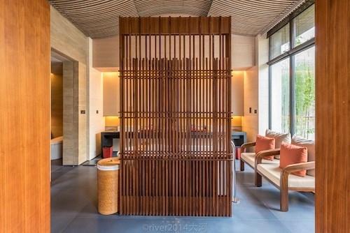 Bên trong khách sạn đắt nhất Thượng Hải có gì? - ảnh 4