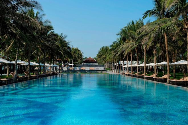 Khu nghỉ dưỡng Việt Nam lọt vào Top 100 khách sạn tốt nhất thế giới - ảnh 1