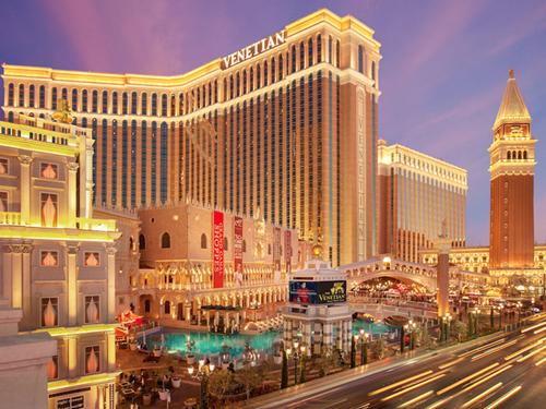 10 khách sạn sang trọng nhất thế giới - ảnh 10
