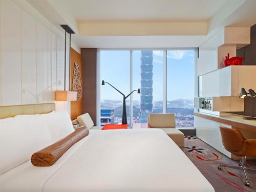 10 khách sạn sang trọng nhất thế giới - ảnh 1