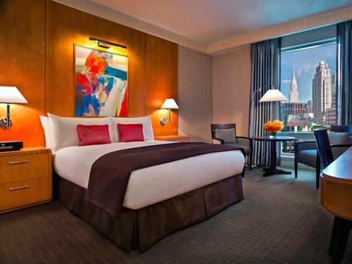 10 khách sạn sang trọng nhất thế giới - ảnh 3