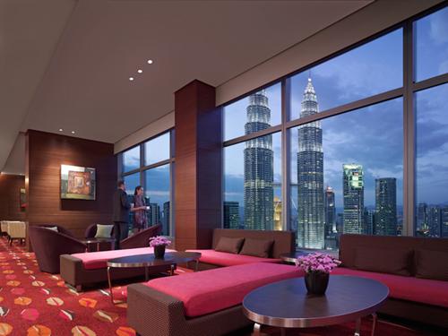10 khách sạn sang trọng nhất thế giới - ảnh 7
