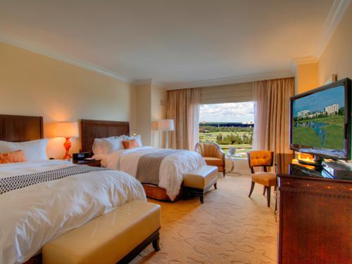 10 khách sạn sang trọng nhất thế giới - ảnh 9