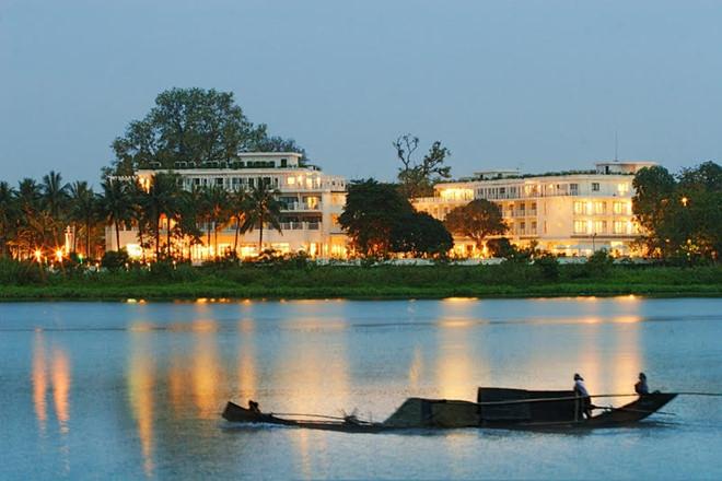 Bốn khách sạn của Việt Nam nhận giải thưởng danh giá của Condé Nast Traveler - ảnh 1