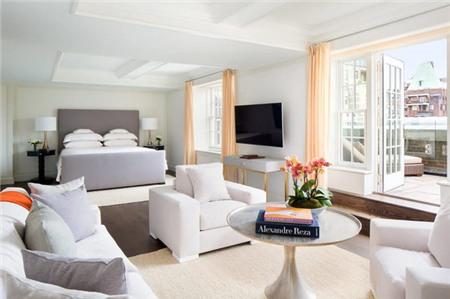 Grand Penthouse là căn phòng đắt nhất thế giới cho tới thời điểm hiện tại.
