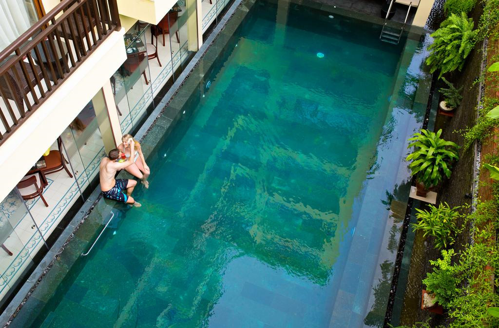 3 resort lang man tai Viet Nam cho cac cap doi hinh anh 8