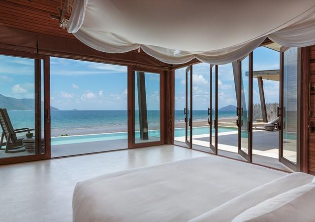 3 resort lang man tai Viet Nam cho cac cap doi hinh anh 2