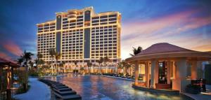 Việt Nam vẫn là điểm sáng hút các nhà đầu tư và khai thác khách sạn