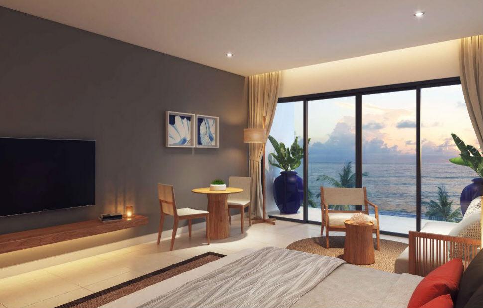condotel, căn hộ nghỉ dưỡng, căn hộ cho thuê, bất động sản nghỉ dưỡng, nghỉ dưỡng ven biển