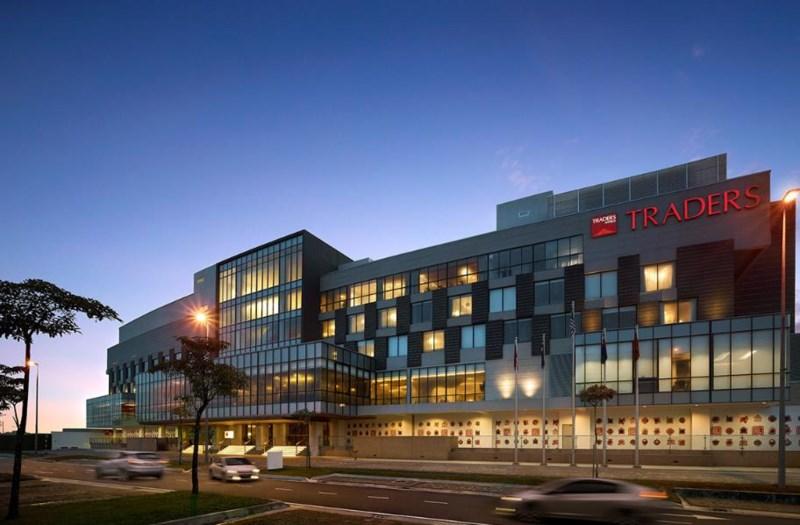 5.000 khách sạn Malaysia bắt đầu thu thuế du khách - ảnh 1