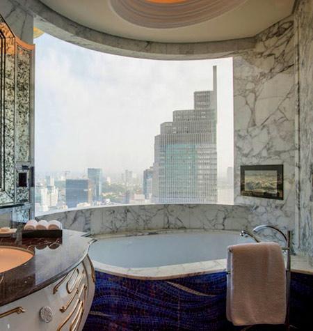 Chiêm ngưỡng khách sạn 6 sao đầu tiên tại Sài Gòn - 10