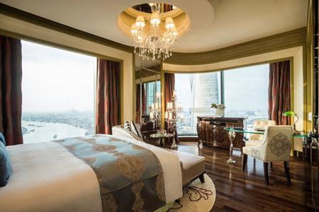 Chiêm ngưỡng khách sạn 6 sao đầu tiên tại Sài Gòn - 11