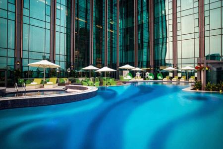 Chiêm ngưỡng khách sạn 6 sao đầu tiên tại Sài Gòn - 12