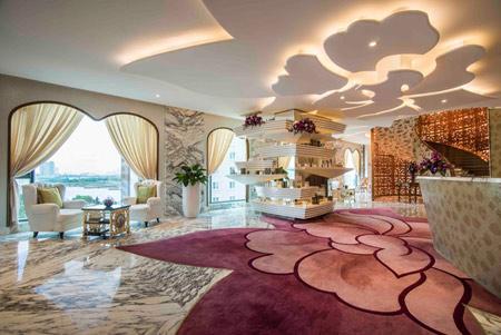 Chiêm ngưỡng khách sạn 6 sao đầu tiên tại Sài Gòn - 14