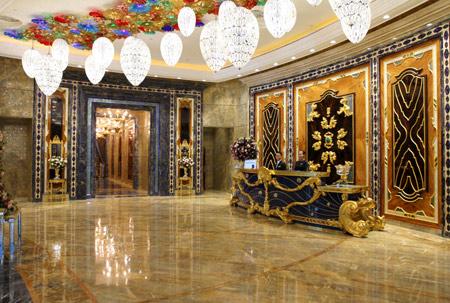 Chiêm ngưỡng khách sạn 6 sao đầu tiên tại Sài Gòn - 2