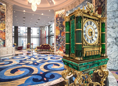 Chiêm ngưỡng khách sạn 6 sao đầu tiên tại Sài Gòn - 4