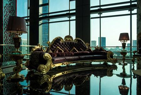 Chiêm ngưỡng khách sạn 6 sao đầu tiên tại Sài Gòn - 5