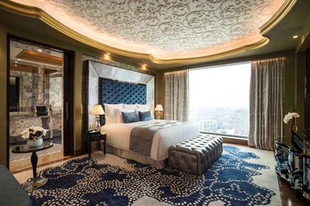 Chiêm ngưỡng khách sạn 6 sao đầu tiên tại Sài Gòn - 6