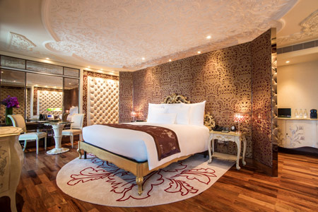 Chiêm ngưỡng khách sạn 6 sao đầu tiên tại Sài Gòn - 7