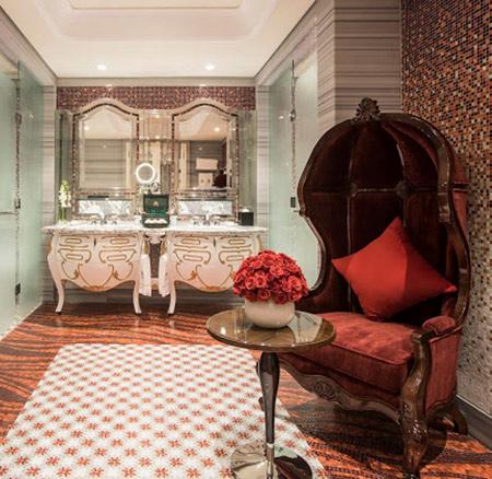 Chiêm ngưỡng khách sạn 6 sao đầu tiên tại Sài Gòn - 8
