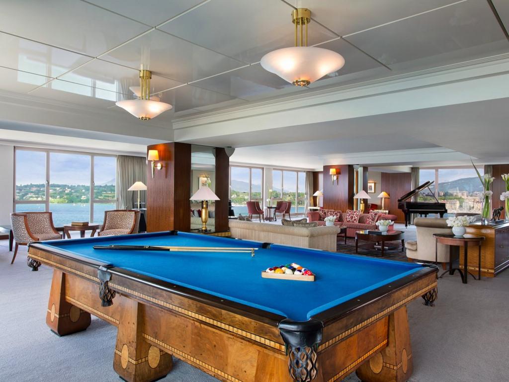 10 phòng khách sạn nhà giàu cũng chưa dám ở-1