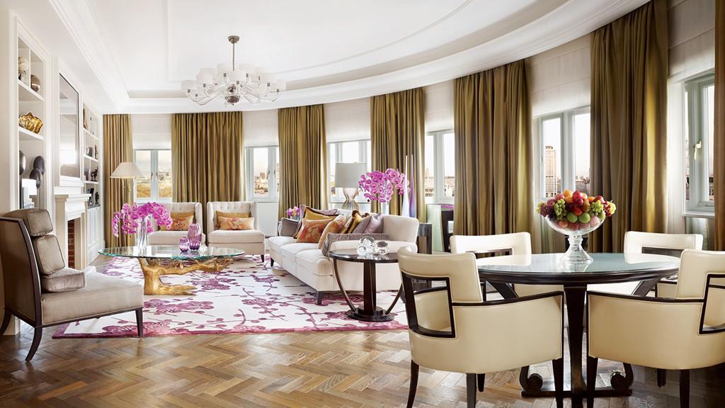 10 phòng khách sạn nhà giàu cũng chưa dám ở-11