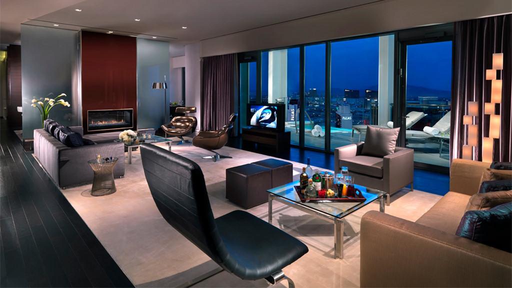 10 phòng khách sạn nhà giàu cũng chưa dám ở-12