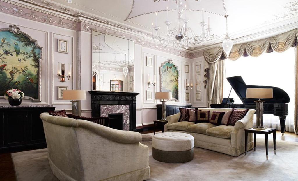 10 phòng khách sạn nhà giàu cũng chưa dám ở-13
