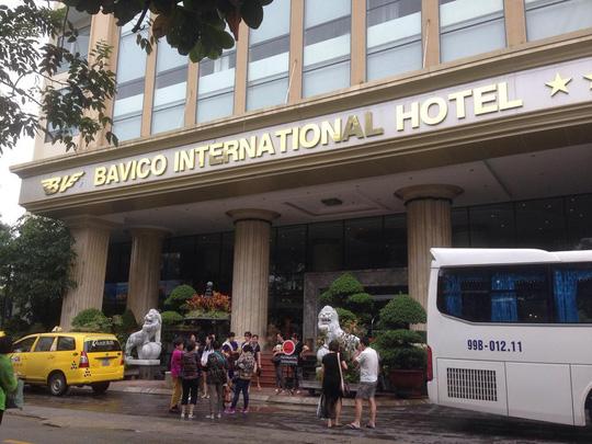 Hàng loạt khách sạn ở Nha Trang hoạt động chui - Ảnh 1.