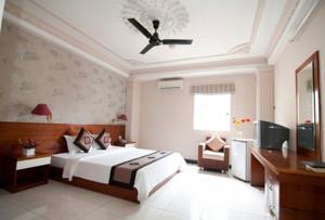 Kinh doanh khách sạn tại TP HCM