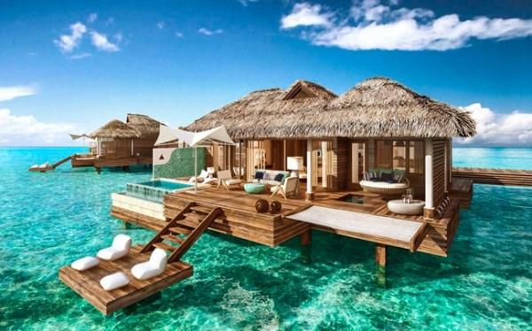 Phân biệt đúng homestay, khách sạn, nhà nghỉ và… resort ở Việt Nam - Ảnh 10