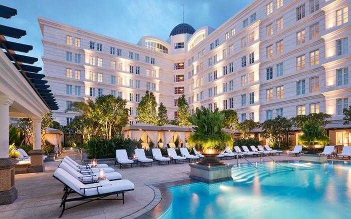 Phân biệt đúng homestay, khách sạn, nhà nghỉ và… resort ở Việt Nam - Ảnh 4