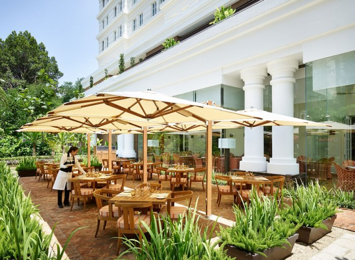 Phân biệt đúng homestay, khách sạn, nhà nghỉ và… resort ở Việt Nam - Ảnh 5