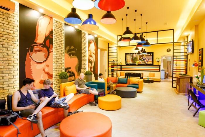 Phân biệt đúng homestay, khách sạn, nhà nghỉ và… resort ở Việt Nam - Ảnh 6