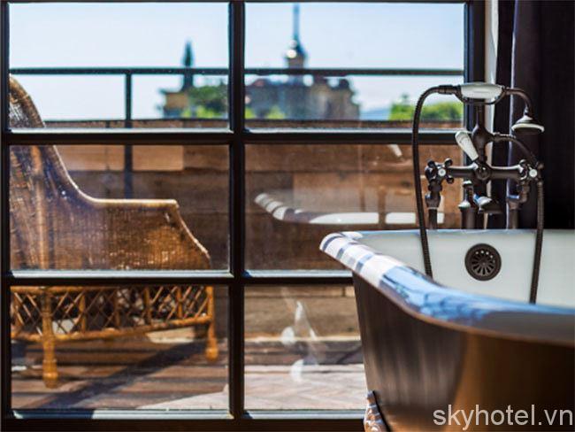 Rooms Hotel được bình chọn là nơi nghỉ ngơi tốt nhất cho khách du lịch vào năm 2018  - ảnh 19
