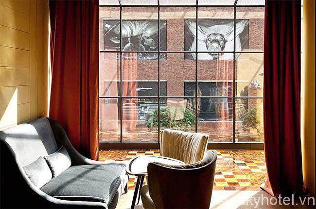 Rooms Hotel được bình chọn là nơi nghỉ ngơi tốt nhất cho khách du lịch vào năm 2018  - ảnh 12