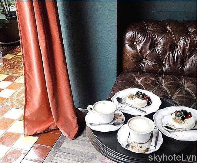 Rooms Hotel được bình chọn là nơi nghỉ ngơi tốt nhất cho khách du lịch vào năm 2018  - ảnh 13