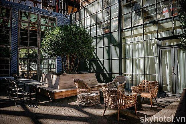 Rooms Hotel được bình chọn là nơi nghỉ ngơi tốt nhất cho khách du lịch vào năm 2018  - ảnh 18