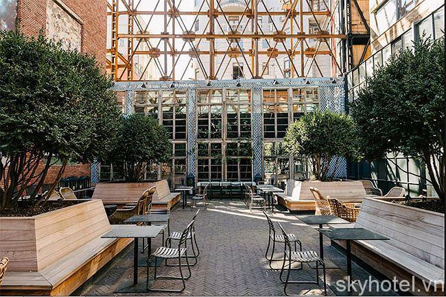 Rooms Hotel được bình chọn là nơi nghỉ ngơi tốt nhất cho khách du lịch vào năm 2018  - ảnh 2