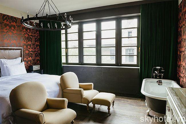 Rooms Hotel được bình chọn là nơi nghỉ ngơi tốt nhất cho khách du lịch vào năm 2018  - ảnh 9