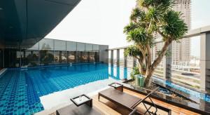 Giá phòng nhà nghỉ, khách sạn tăng vọt dịp Tết Dương lịch