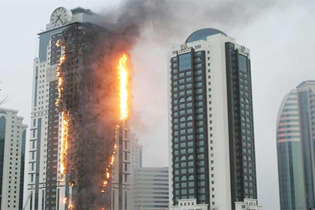 Chung cư, khách sạn bắt buộc phải mua bảo hiểm cháy nổ
