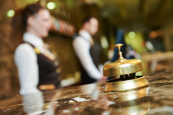 10 bí mật mà khách sạn 5 sao muốn giấu tiệt du khách