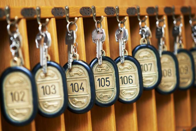 10 bí mật mà khách sạn 5 sao muốn giấu tiệt du khách - 1