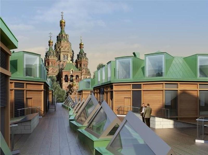 Tuyển Hàn Quốc đến Nga ở khách sạn ra sao? - ảnh 1