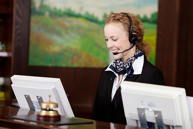 Nên báo trước cho khách sạn khi có yêu cầu đặc biệt