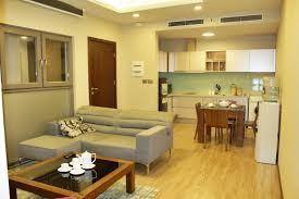 Nguồn cầu tiềm năng của sản phẩm căn hộ dịch vụ tại Việt Nam là rất khả quan. Ảnh: Internet.